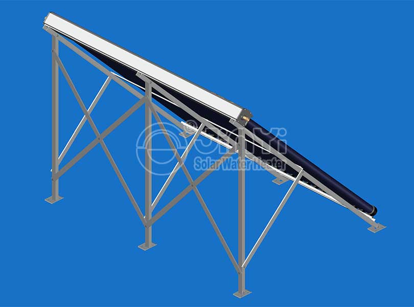 Solar Thermal Collector Northwest
